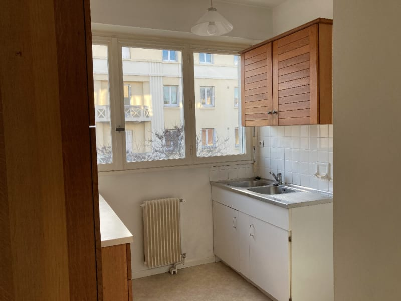 Vente appartement Nantes 209 600€ - Photo 4