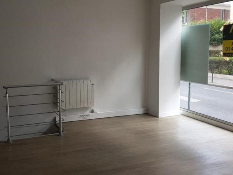 Rental empty room/storage Asnières-sur-seine 850€ HC - Picture 3
