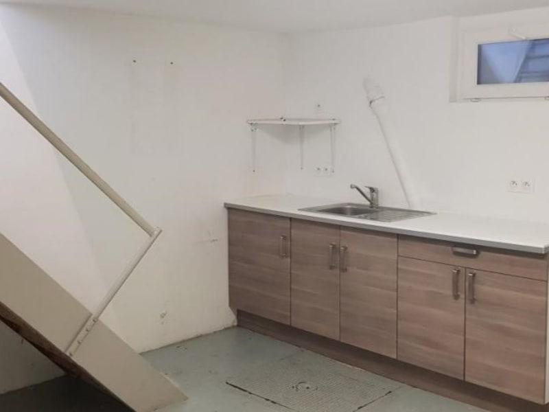 Rental empty room/storage Asnières-sur-seine 850€ HC - Picture 5