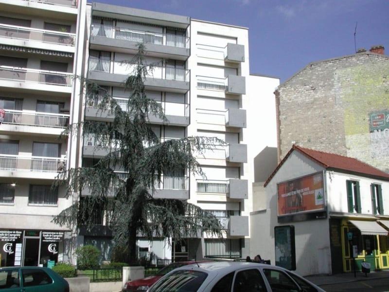 Rental empty room/storage Asnières-sur-seine 900€ HC - Picture 1