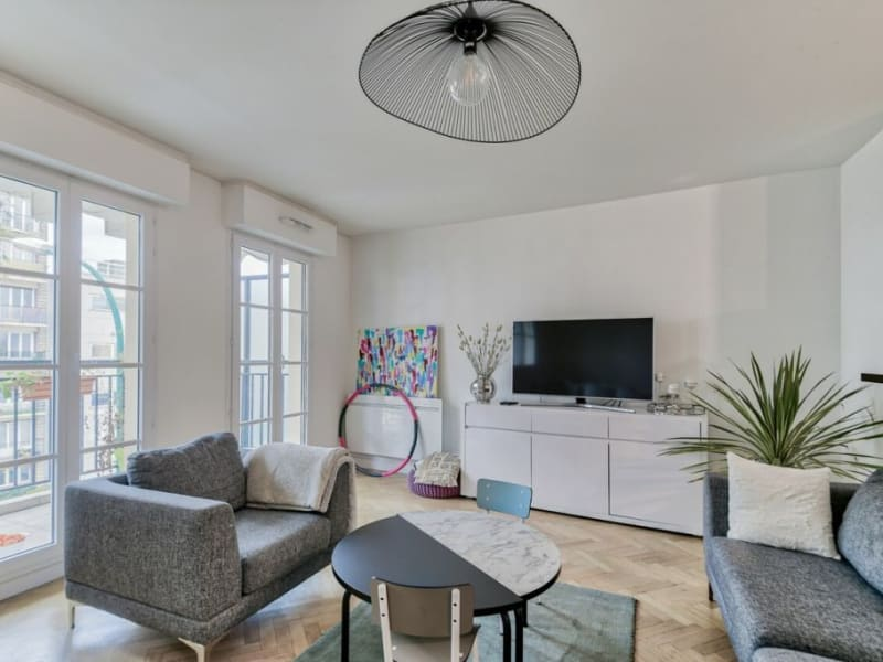 Vente appartement Colombes 495 000€ - Photo 2