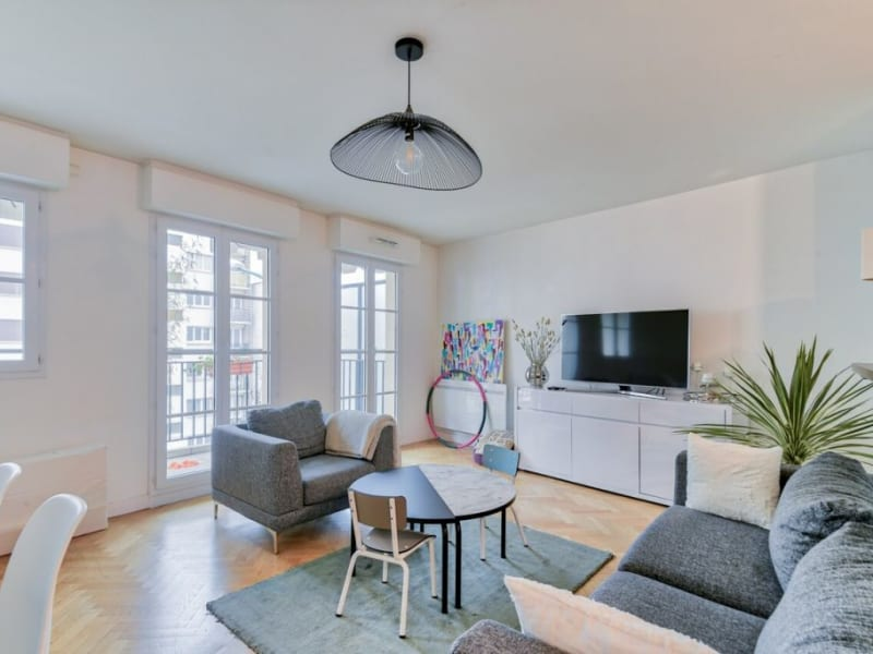 Vente appartement Colombes 495 000€ - Photo 3