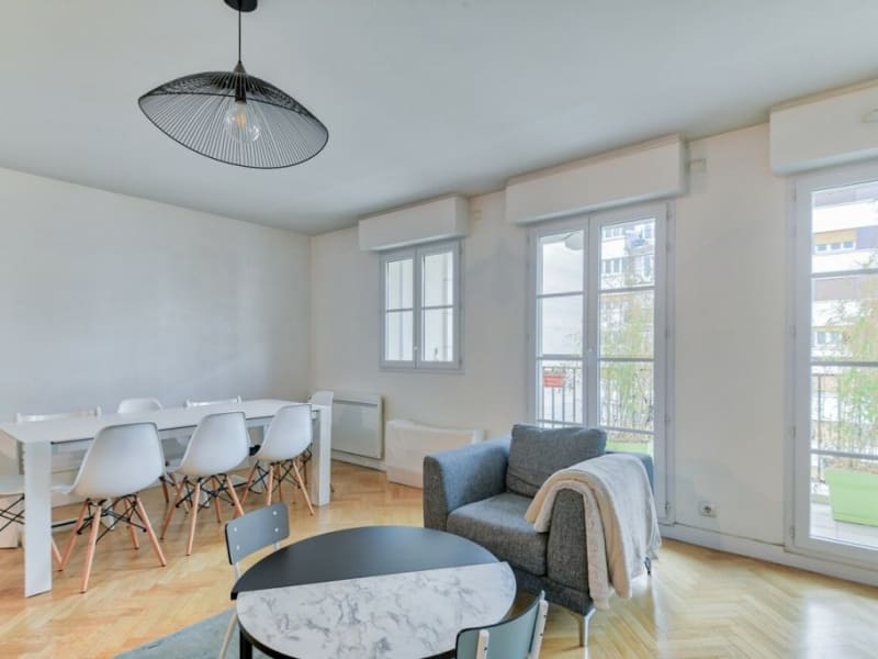 Vente appartement Colombes 495 000€ - Photo 4