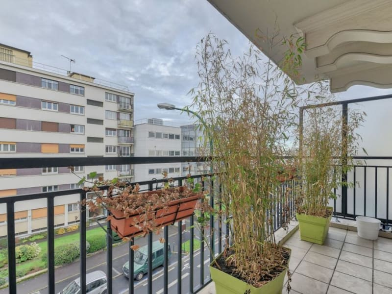 Vente appartement Colombes 495 000€ - Photo 10