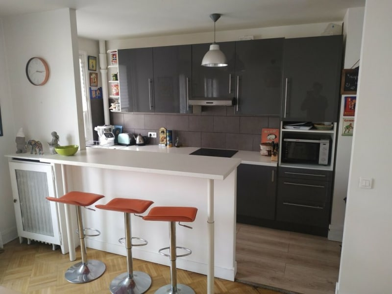 Vente appartement Colombes 370000€ - Photo 2