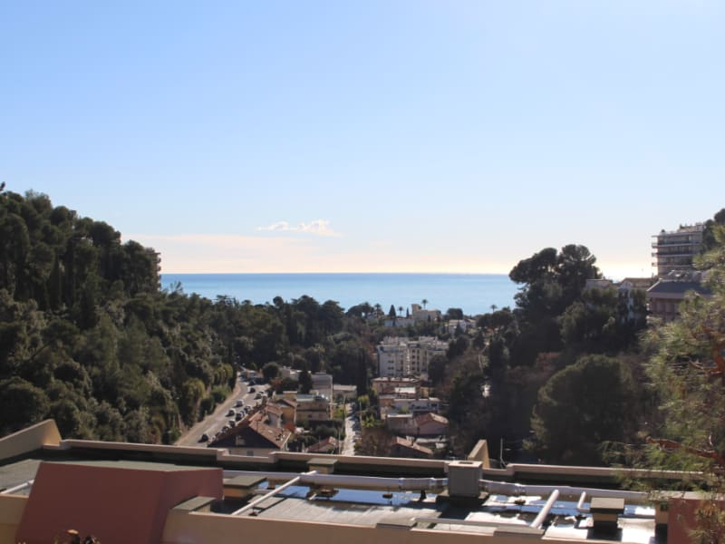 Sale apartment Nice 349 000€ - Picture 2