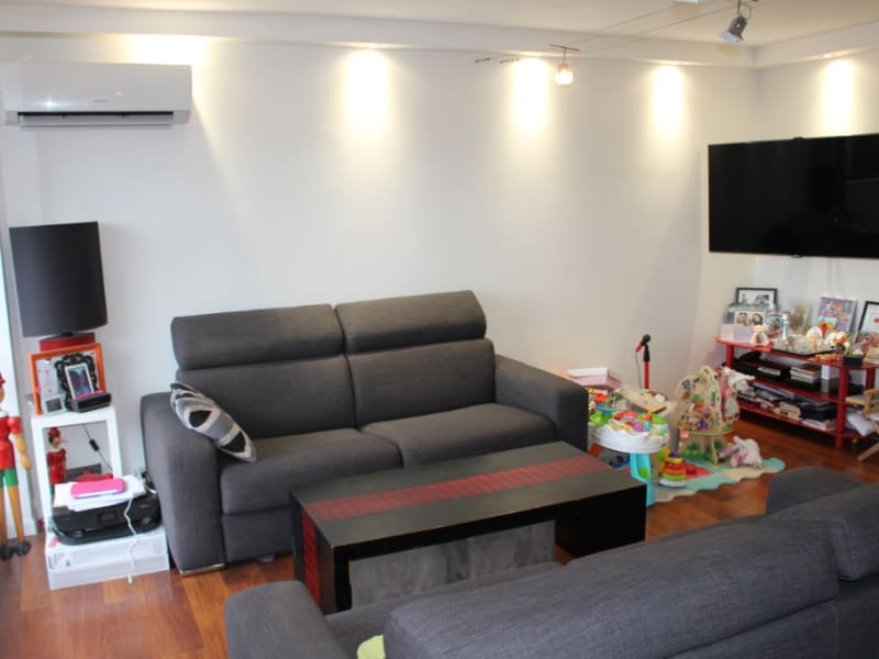 Sale apartment Nice 349 000€ - Picture 5