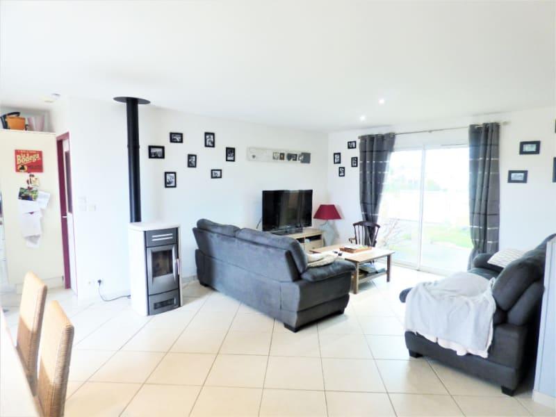 Vente maison / villa Saint quentin de baron 365500€ - Photo 2