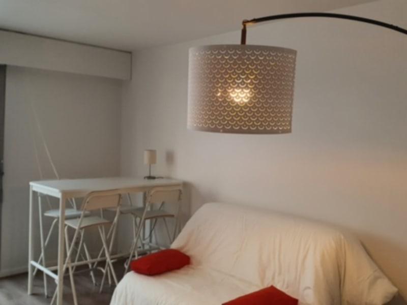 Appartement Paris 1 pièce(s) 25 m2