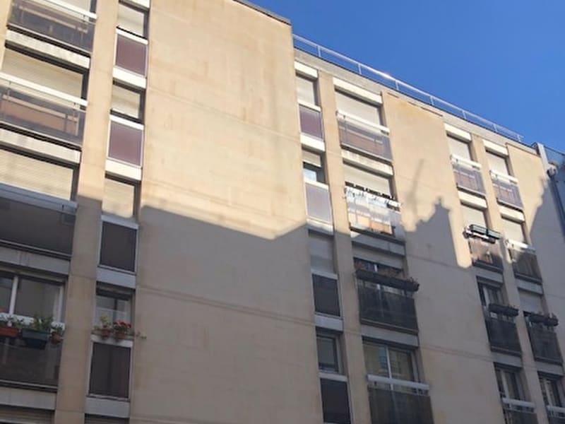Location appartement Paris 5ème 920€ CC - Photo 8