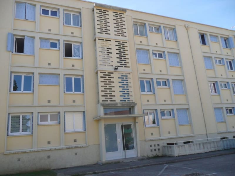Vente appartement Saint-genis-laval 147000€ - Photo 8