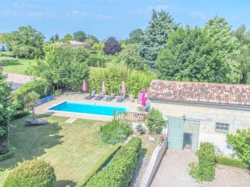 Vente maison / villa St andre de cubzac 556500€ - Photo 3