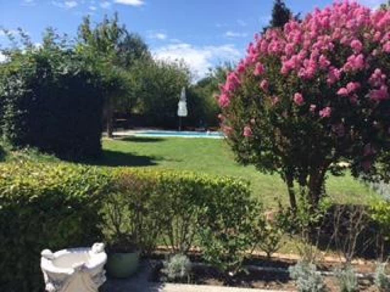 Vente maison / villa St andre de cubzac 556500€ - Photo 6