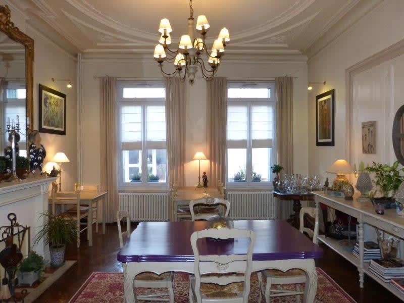 Vente maison / villa St andre de cubzac 556500€ - Photo 10