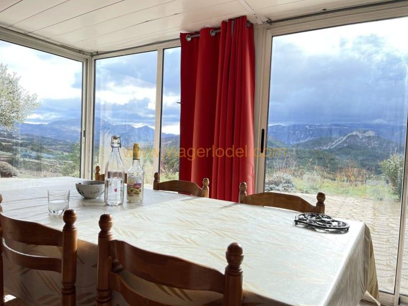 Life annuity house / villa Beauvoisin 490000€ - Picture 1