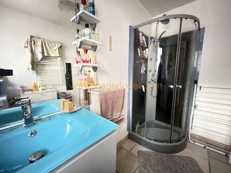 Life annuity house / villa Beauvoisin 490000€ - Picture 6