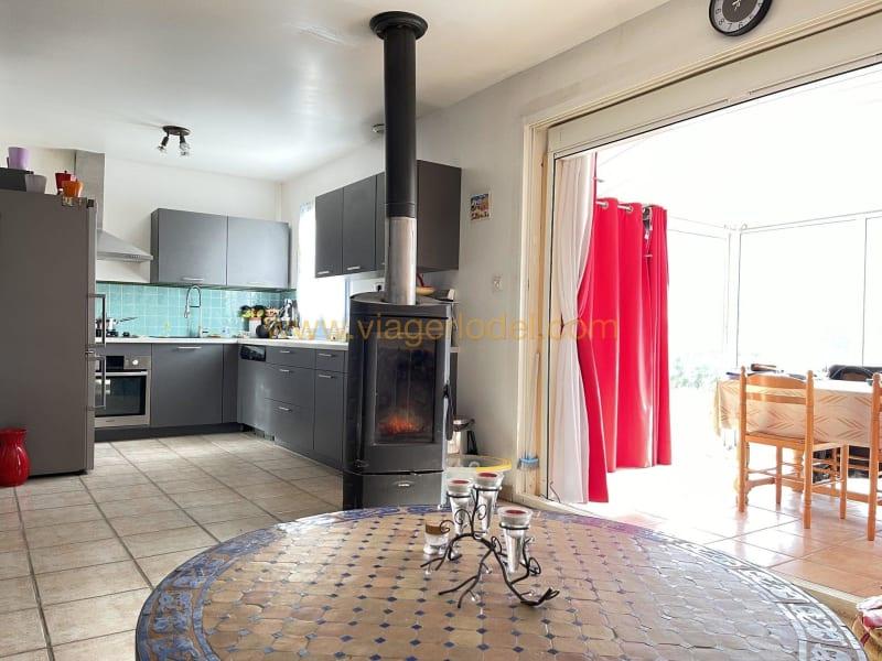 Life annuity house / villa Beauvoisin 490000€ - Picture 3