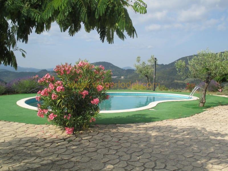 Life annuity house / villa Beauvoisin 490000€ - Picture 2
