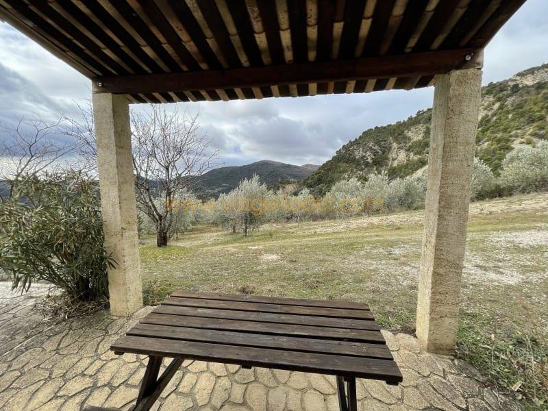 Life annuity house / villa Beauvoisin 490000€ - Picture 11