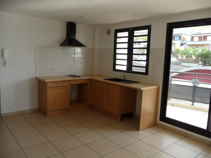 Vente appartement La possession 79000€ - Photo 1