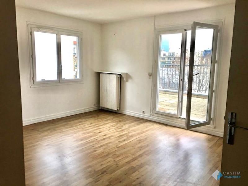Sale apartment Paris 14ème 1000000€ - Picture 2