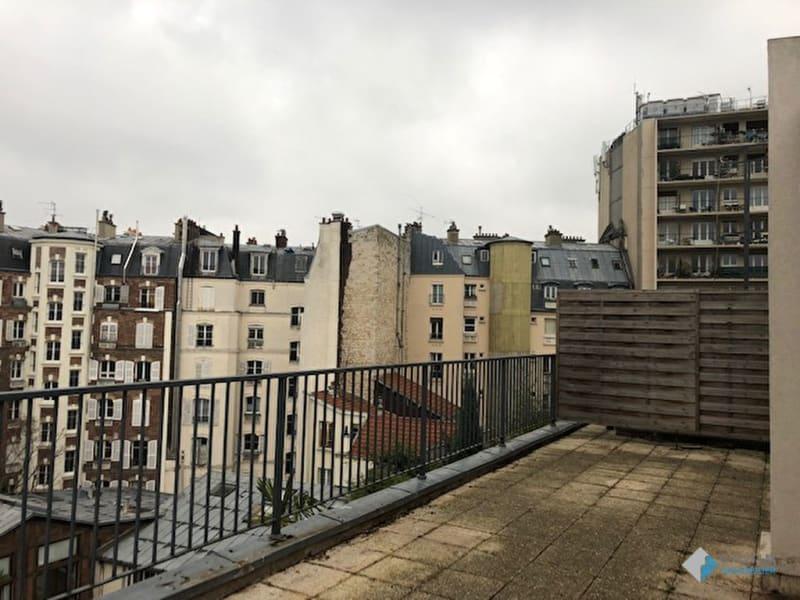 Sale apartment Paris 14ème 1000000€ - Picture 12