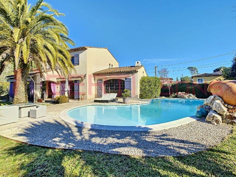 Sale house / villa Mandelieu la napoule 816000€ - Picture 1