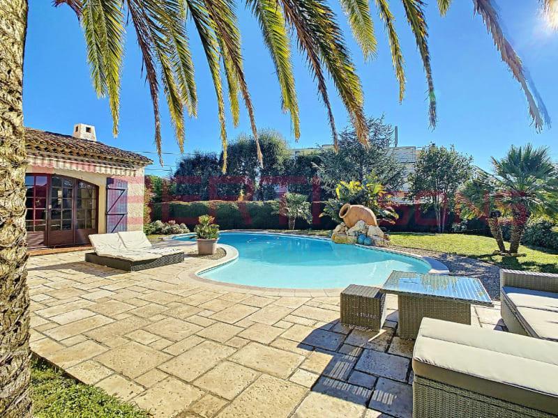 Sale house / villa Mandelieu la napoule 816000€ - Picture 2