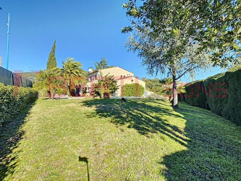 Sale house / villa Mandelieu la napoule 816000€ - Picture 3