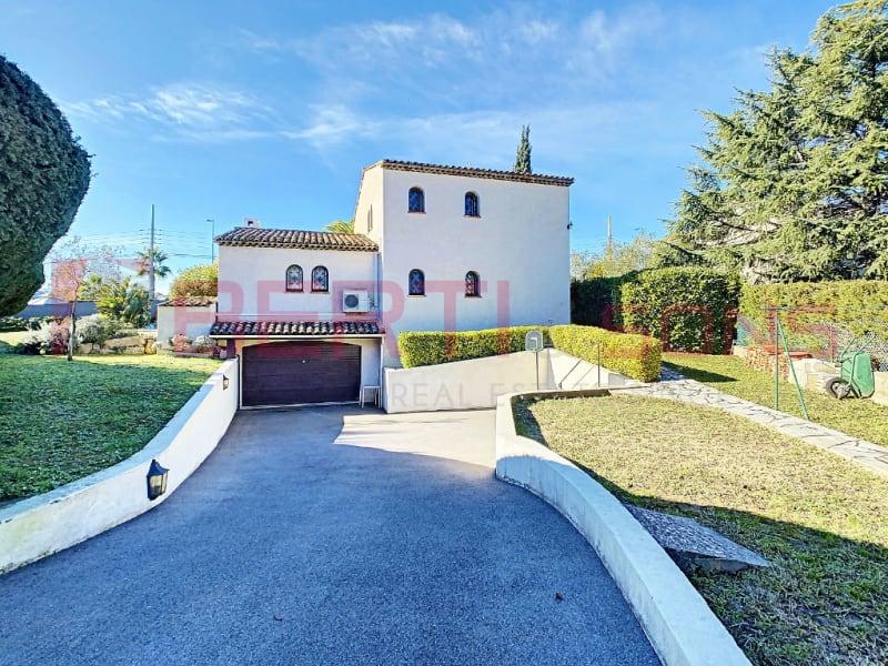 Sale house / villa Mandelieu la napoule 816000€ - Picture 4