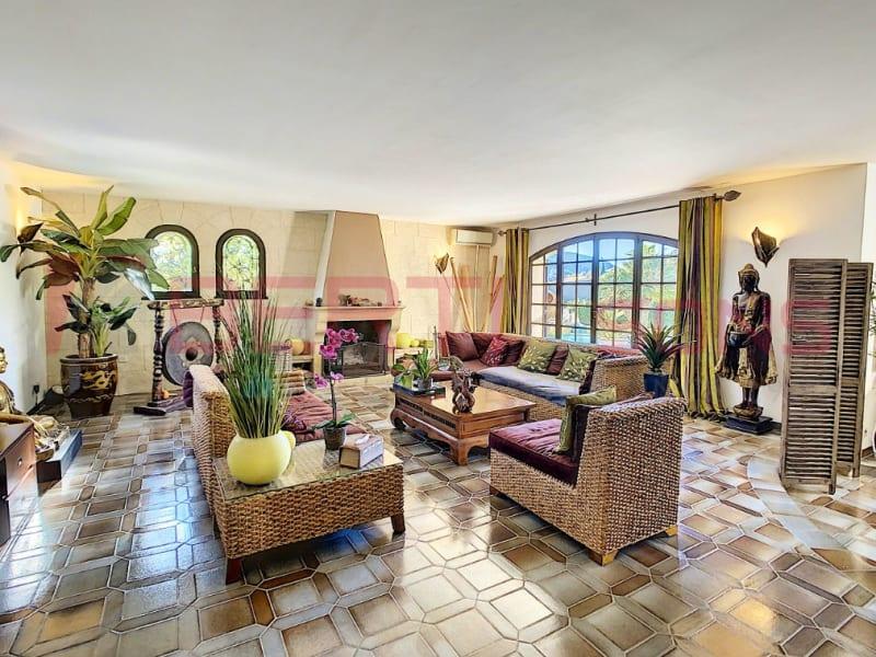 Sale house / villa Mandelieu la napoule 816000€ - Picture 5