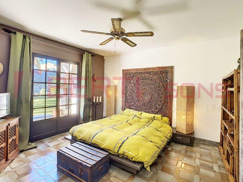 Sale house / villa Mandelieu la napoule 816000€ - Picture 6