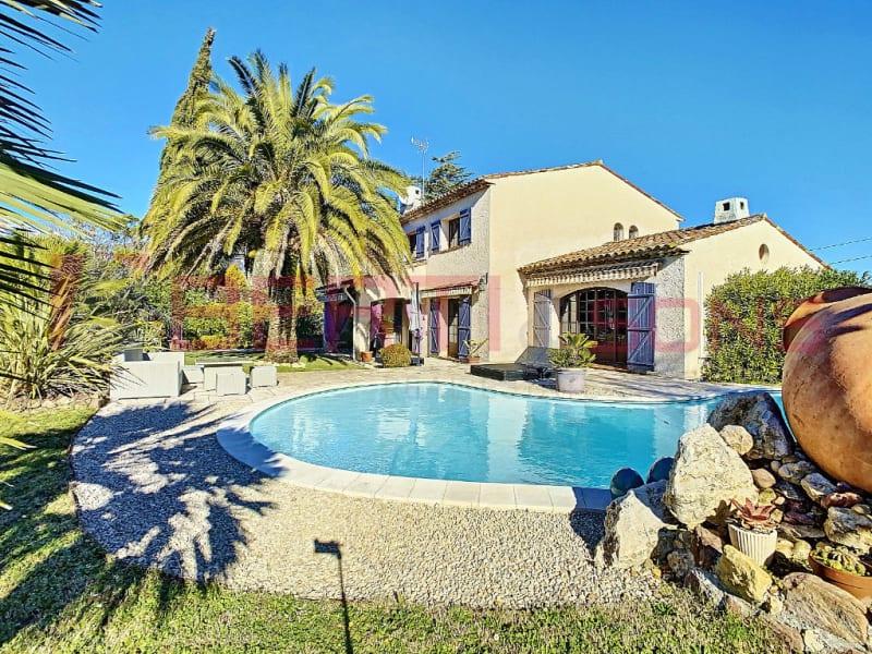Sale house / villa Mandelieu la napoule 816000€ - Picture 8