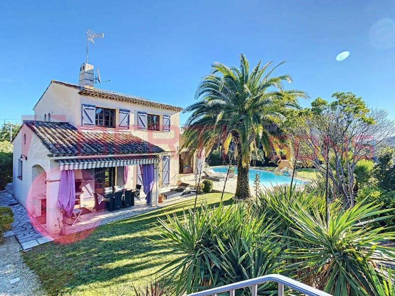 Sale house / villa Mandelieu la napoule 816000€ - Picture 10