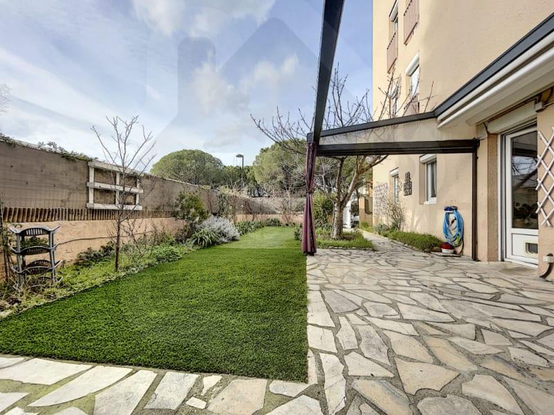 Vente appartement Vitrolles 222000€ - Photo 1