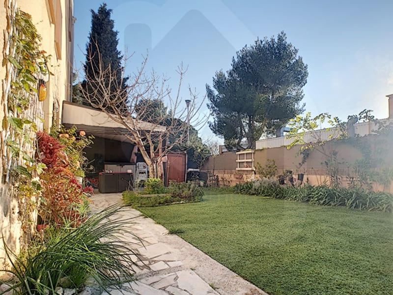 Vente appartement Vitrolles 222000€ - Photo 2