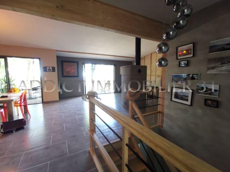Vente maison / villa Lavaur 423000€ - Photo 2