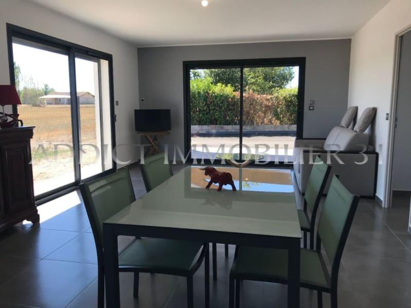 Vente maison / villa Villemur-sur-tarn 350000€ - Photo 3