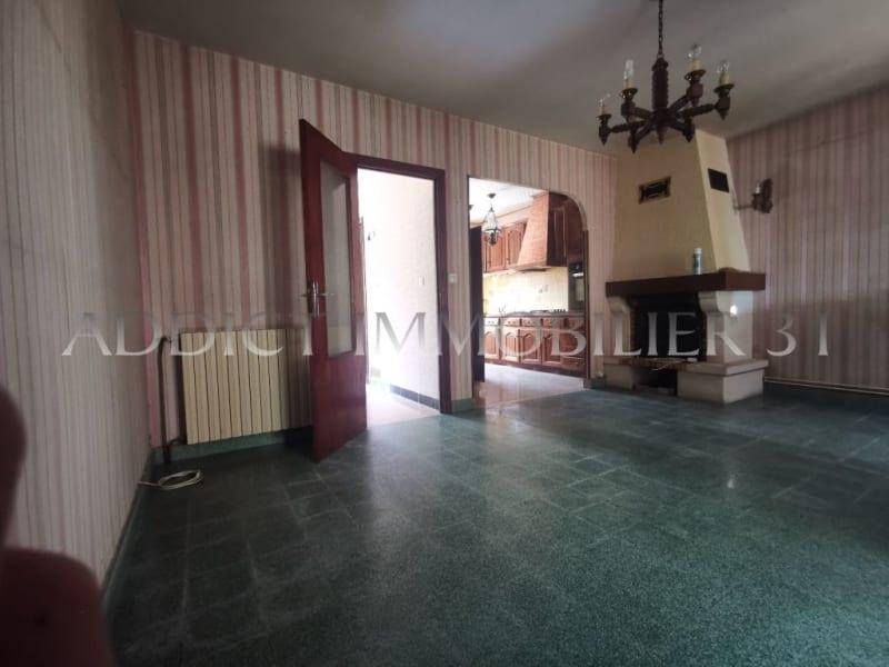 Vente maison / villa Graulhet 85000€ - Photo 2
