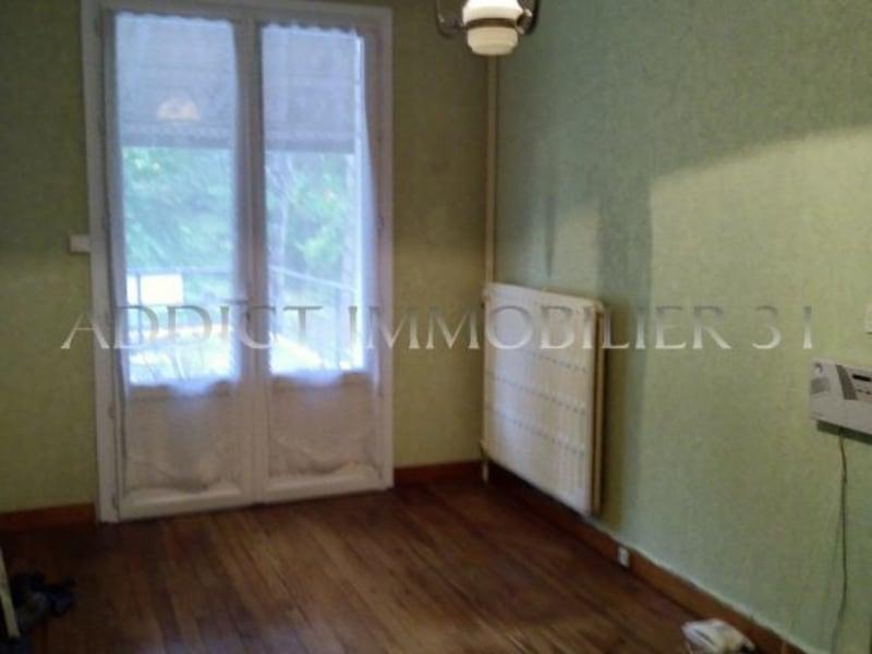 Vente maison / villa Graulhet 85000€ - Photo 4