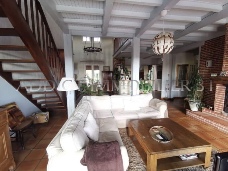 Vente maison / villa Lavaur 395000€ - Photo 2