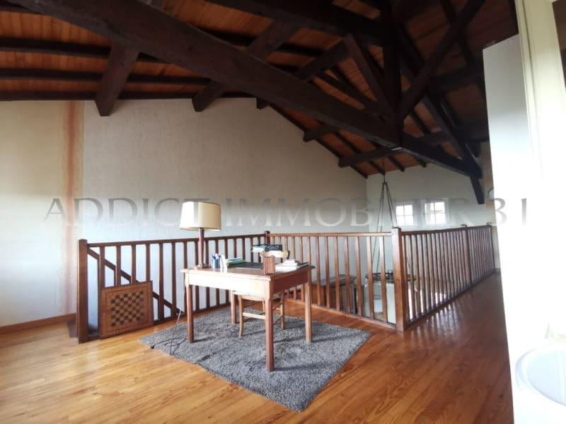 Vente maison / villa Lavaur 395000€ - Photo 5