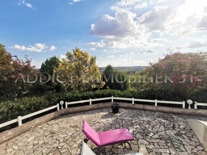 Vente maison / villa Lavaur 395000€ - Photo 9