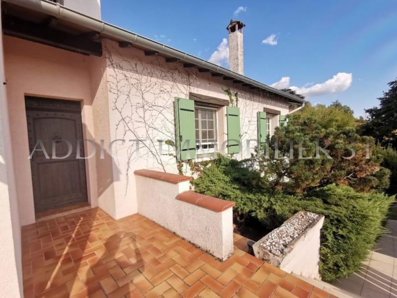 Vente maison / villa Lavaur 395000€ - Photo 10