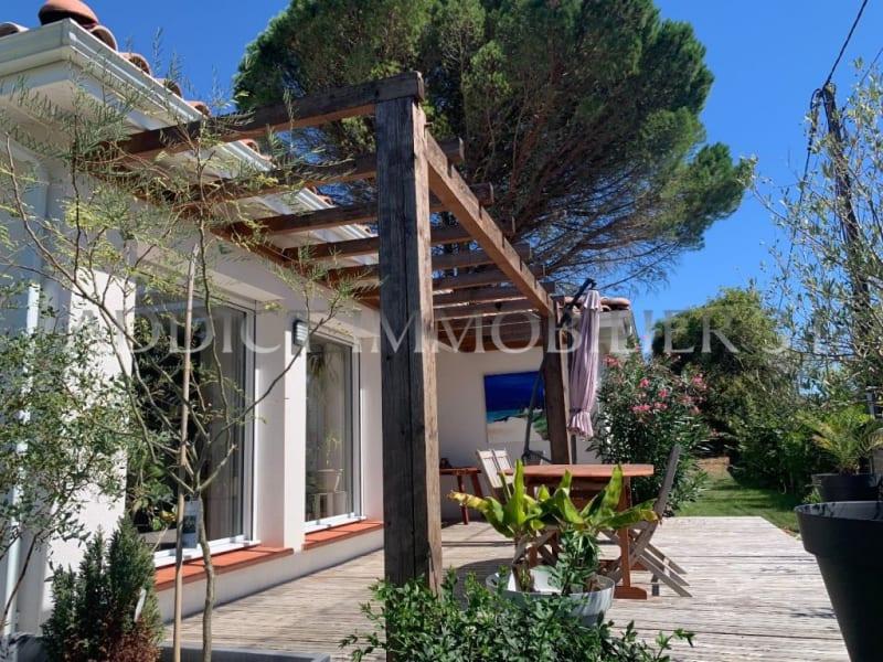 Vente maison / villa Lapeyrouse-fossat 449000€ - Photo 1