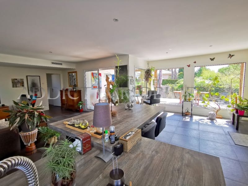 Vente maison / villa Lapeyrouse-fossat 449000€ - Photo 3