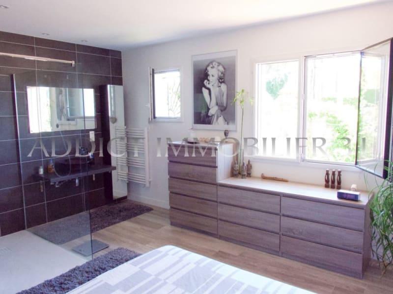 Vente maison / villa Lapeyrouse-fossat 449000€ - Photo 6