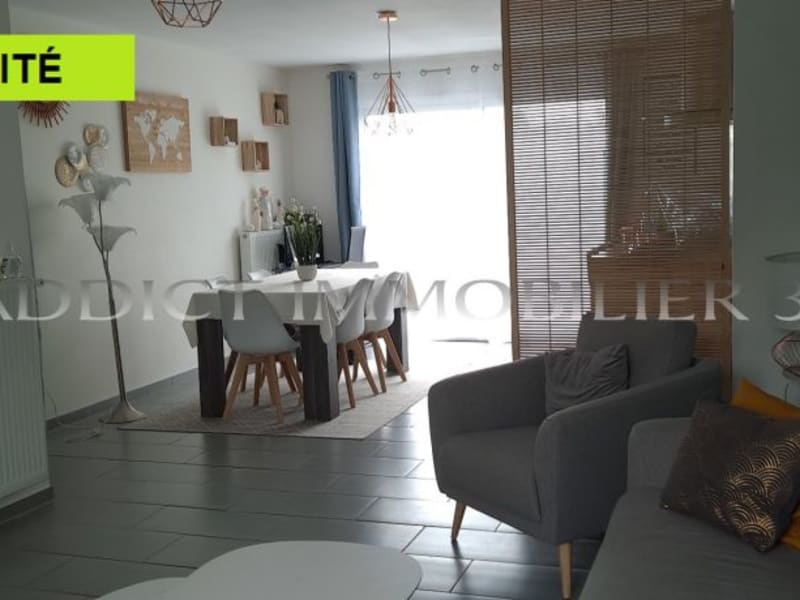 Vente maison / villa Gragnague 289 000€ - Photo 2