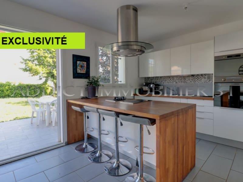 Vente maison / villa Garidech 289000€ - Photo 4