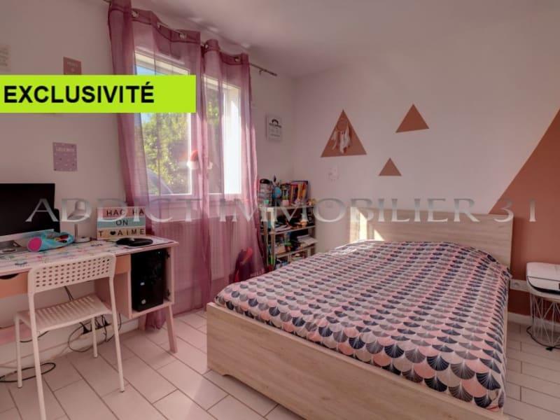 Vente maison / villa Garidech 289000€ - Photo 7